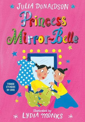 Princess Mirror-Belle